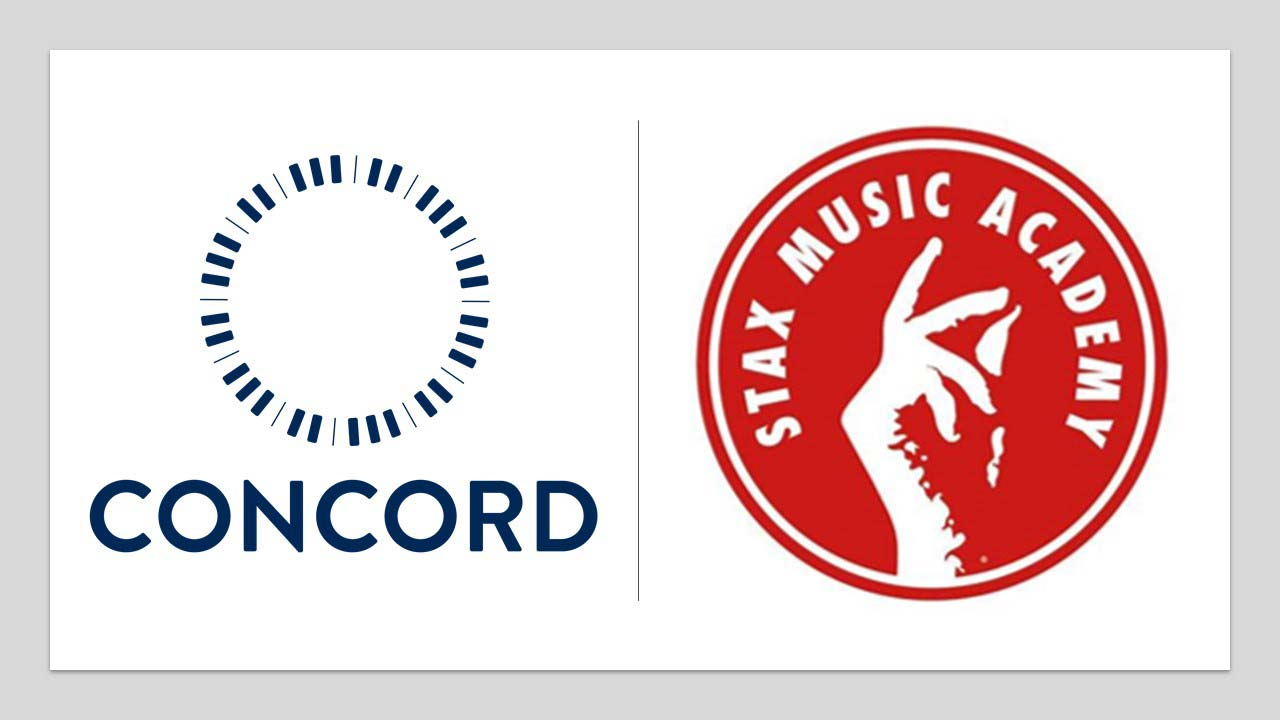 """Featured image for """"CONCORD PLEDGES $1 MILLION TO LAUNCH SCHOLARSHIPS AT MEMPHIS' STAX MUSIC ACADEMY"""""""